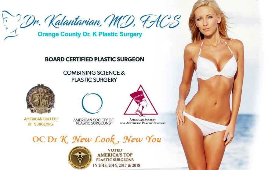 plastic surgeon orange county one
