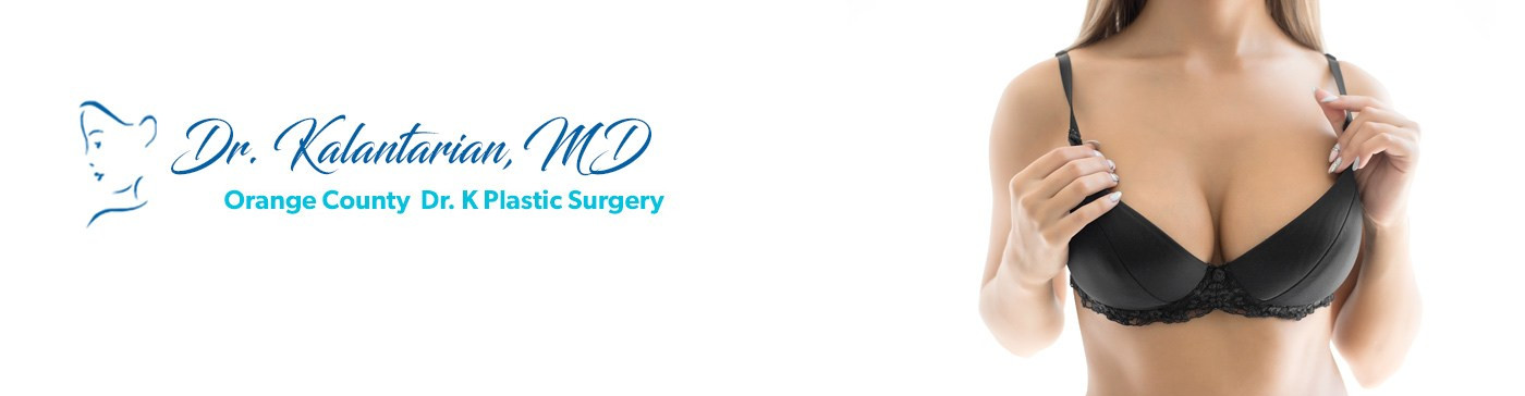 Orange County Breast reduction